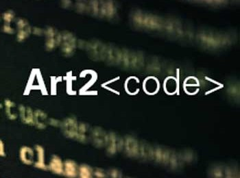 Art2Code CALL FOR SUBMISSIONS