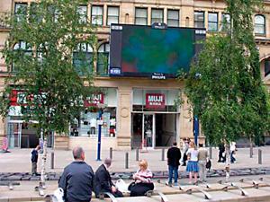 Spring 2005 Video Program