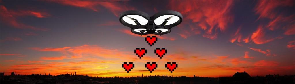 DroneLoveBomberBushwick