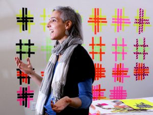 Marianne Fairbanks, MFA